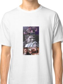 A Hunter and an Angel Classic T-Shirt