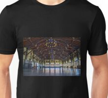 Mount Royal viewpoint chalet Unisex T-Shirt