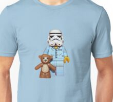 Sleepy Trooper Unisex T-Shirt
