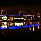 A9 Bridge by Nathan Borg