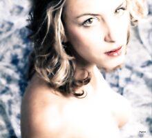 Portrait Deep  by Takingtheimage