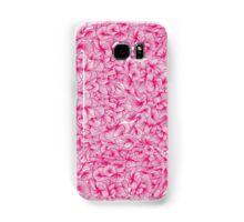 Knee-Deep in Pink Ink Samsung Galaxy Case/Skin