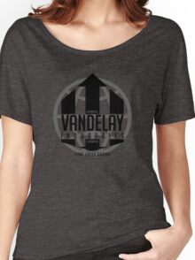 Vandelay Industries v2 Women's Relaxed Fit T-Shirt