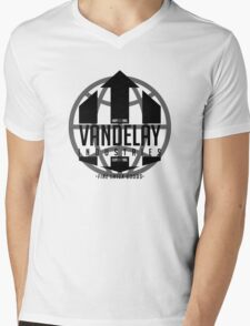 Vandelay Industries v2 Mens V-Neck T-Shirt