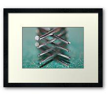 Entwined Framed Print