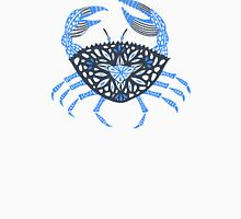 Blue Crab Unisex T-Shirt