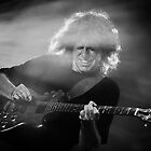 Pat Metheny  by Farfarm