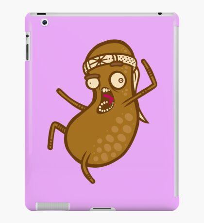 Karate Nut iPad Case/Skin