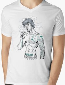 Zoinks! Mens V-Neck T-Shirt