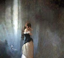 """faestock - """"watcher of lost souls"""" by DARREL NEAVES"""