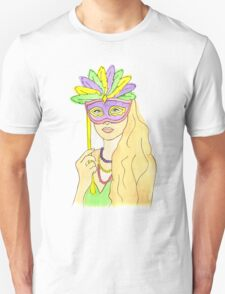 Party Girl Unisex T-Shirt