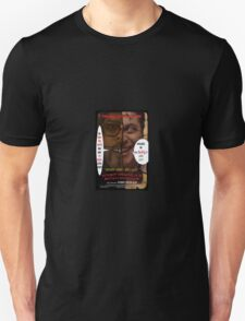 Kount Kracula's Review Showcase -TV Show Promo Poster  Unisex T-Shirt