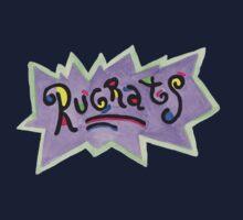 Rugrats Kids Tee