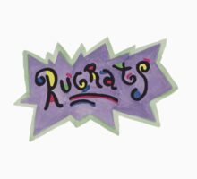 Rugrats One Piece - Long Sleeve