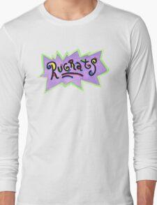 Rugrats Long Sleeve T-Shirt