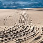 Tracks by Jan Fijolek