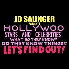 Hollywoo Stars And Celebrities Do They Know Things? by notisopse