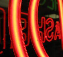 Neon by Lynnasha Galbreath