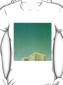 Morecombe High Rise T-Shirt