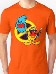 GB PACk-MAN (Cab Colors) v.2 Unisex T-Shirt