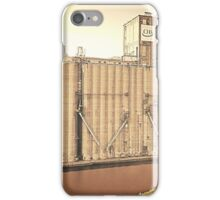 Industry I iPhone Case/Skin