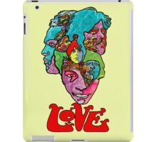 Love - Forever Changes iPad Case/Skin