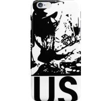 Musik DJ iPhone Case/Skin