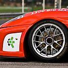 Ferrari F430 GT3 by Waqar