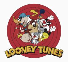 looney tunes Kids Clothes