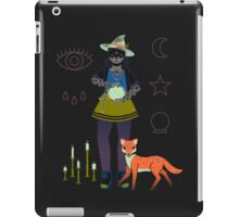 Witch Series: Crystal Ball iPad Case/Skin