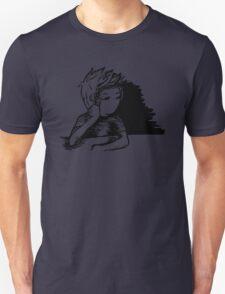 I Should Do Work, I'll Dream Instead T-Shirt