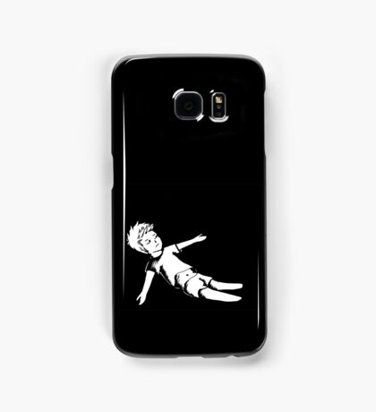 In Reality I Was Falling Samsung Galaxy Case/Skin