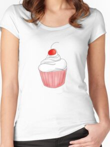 cuppiecake Women's Fitted Scoop T-Shirt