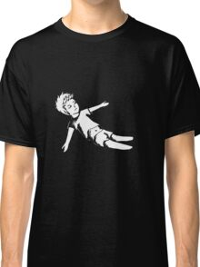 In Reality I Was Falling Classic T-Shirt