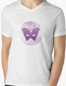 Guild Wars 2 Inspired Mesmer logo Mens V-Neck T-Shirt