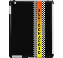 Supercharged iPad Case/Skin