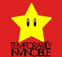 Temporarily Invinsible Unisex T-Shirt