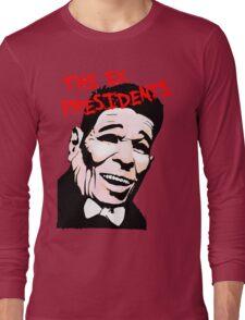 The Ex Presidents  Long Sleeve T-Shirt