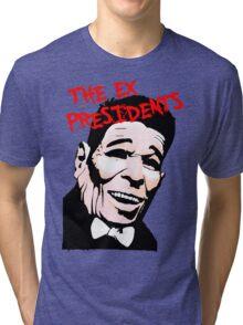 The Ex Presidents  Tri-blend T-Shirt