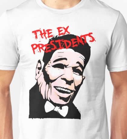The Ex Presidents  Unisex T-Shirt