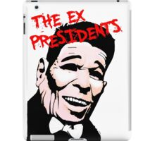 The Ex Presidents  iPad Case/Skin