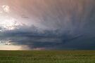 Between the Tornadoes by MattGranz