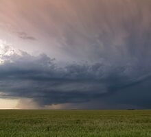 Between the Tornadoes by MattGranz