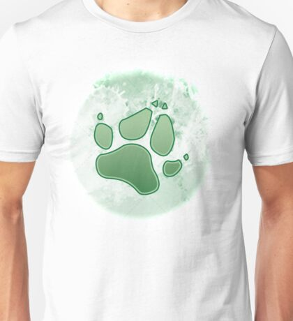 Guild Wars 2 Inspired Ranger logo Unisex T-Shirt