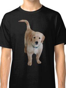 Cute Lil Puppy Classic T-Shirt