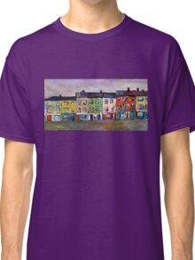 Irish Street III Classic T-Shirt