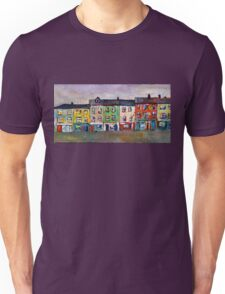 Irish Street III Unisex T-Shirt