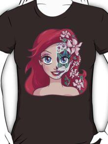 Sugar Skull Series: Ariel T-Shirt