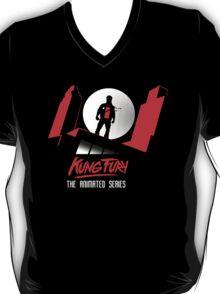 Animated Fury T-Shirt
