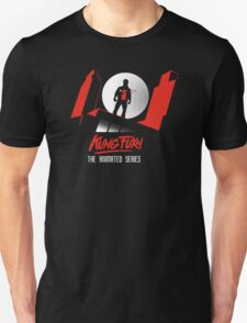Animated Fury Unisex T-Shirt